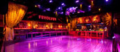 Revolver Saloon's Dance Floor