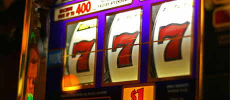 the best slots to play in vegas
