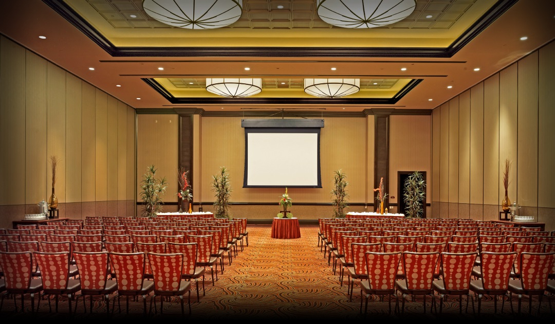 Business Meeting & Conference Center at Santa Fe Hotel & Casino