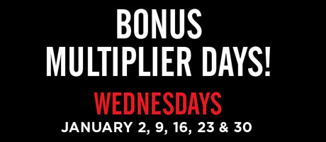 Bonus multiplier